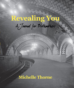 Revealing You, A Journal for Birthmothers
