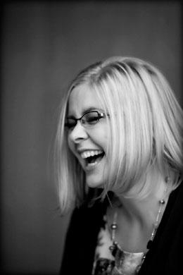 Michelle Thorne   Laughter   Little Rock, AR   Delivered Birthmother