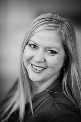 Michelle Thorne | Portrait | Little Rock, AR | Delivered Birthmother
